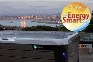 16 Ways an Energy Efficient Hot Tub Makes Every Day Better
