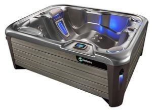 Why the Jetsetter is Our Highest-Rated Hot Tub