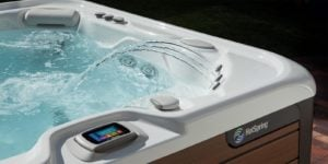 7 Ways Technology Has Simplified Hot Tub Maintenance
