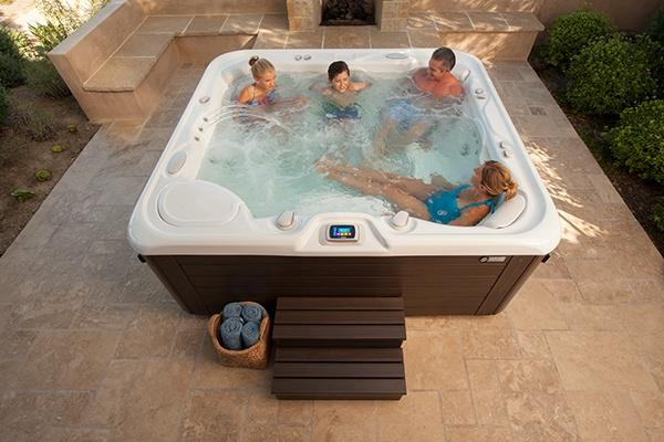 hot spring grandee hot tub spa best consumer reviews