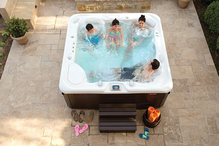 Follow these tips for hot tub safety.