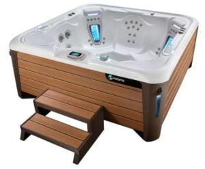 A Comparison of Best Hot Tub Insulation Types