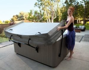 Finding the Perfect Replacement Hot Tub Cover