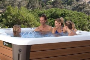 How Much Will My Electric Bill Increase with a  New Hot Tub?