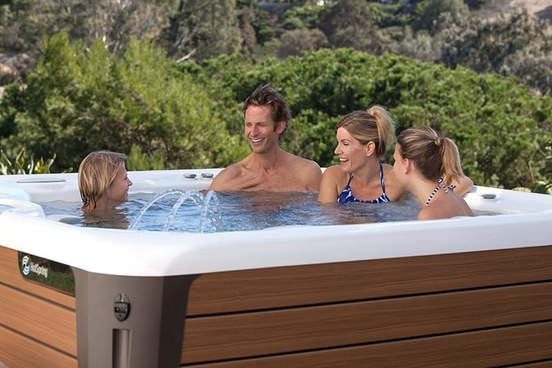 How Much Will My Electric Bill Increase With A New Hot Tub Hot Spring Spas