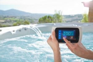 The Best Hot Tub Controls to Keep Your Spa Ready and Waiting