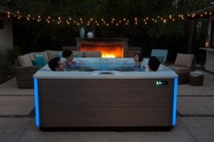 The Best Time of Year to Buy a Hot Tub