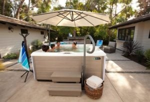 What Are the Best Accessories for my Outdoor Hot Tub?