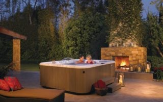 Bachmann Pools And Spas Madison Wi