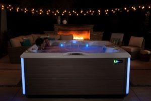 Help Me Sleep: Your Hot Tub To The Rescue!