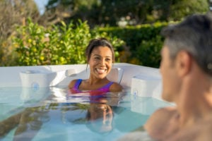 The Top 6 Ways a Hot Tub Can Improve Emotional Wellness