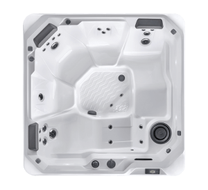 Pace Five Person Value Plug In Hot Tub Hot Spring Spas