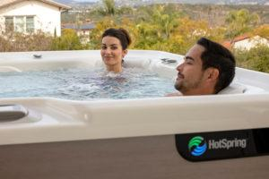 How a Hot Tub Can Help Weight Loss